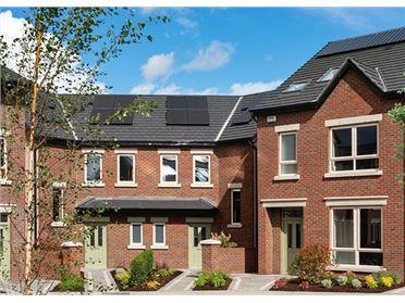 Main image for House Type E, Nutgrove Avenue, Rathfarnham, Dublin 14
