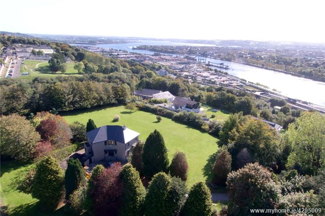 Tivoli House, Tivoli Estate, Lovers Walk, Cork, T23 F38A