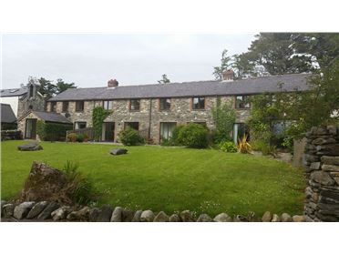 Photo of 4 Ross Cottages, Moyard, Galway