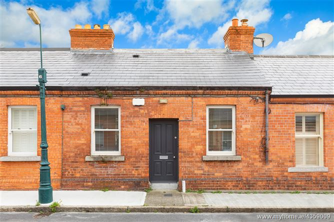 49 Pembroke Cottages, Donnybrook, Dublin 4