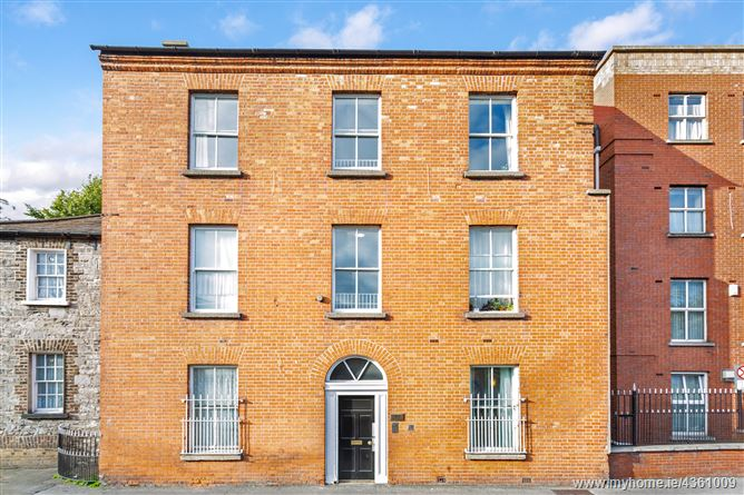 Main image for 104 The Hardwicke, 3 North Brunswick Street, Smithfield, Dublin 7