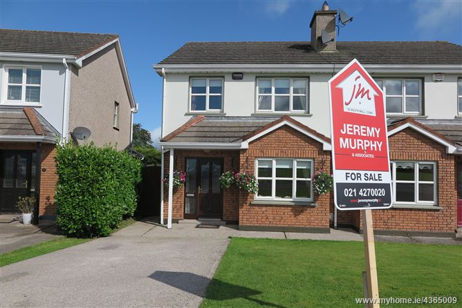Main image for 14 The Meadows, Ard Cashel, Watergrasshill, Cork