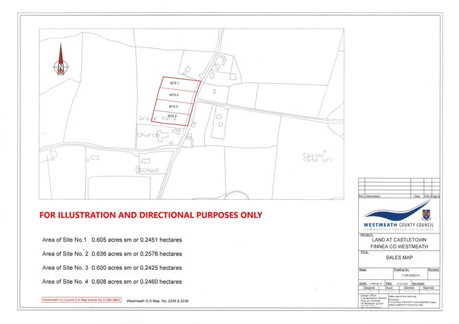 Main image for Finea, Castlepollard, Westmeath