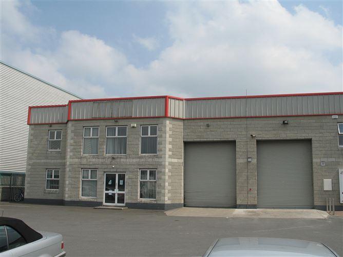 Main image for Unit 1, Oak Court Business Park, Western Industrial Estate, Ballymount, Dublin 12