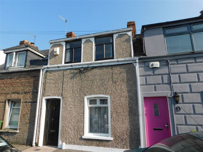 Main image for 12 Elizabeth Terrace, Albert Road, Cork, City Centre Sth, Cork City
