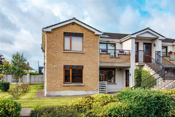 Main image for 3 Abbey Manor, Newbridge, Co. Kildare