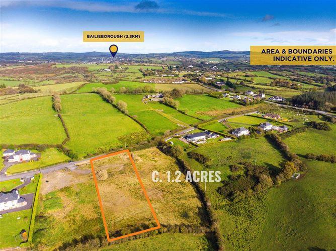 Main image for Drumacarrow, Bailieborough, Cavan
