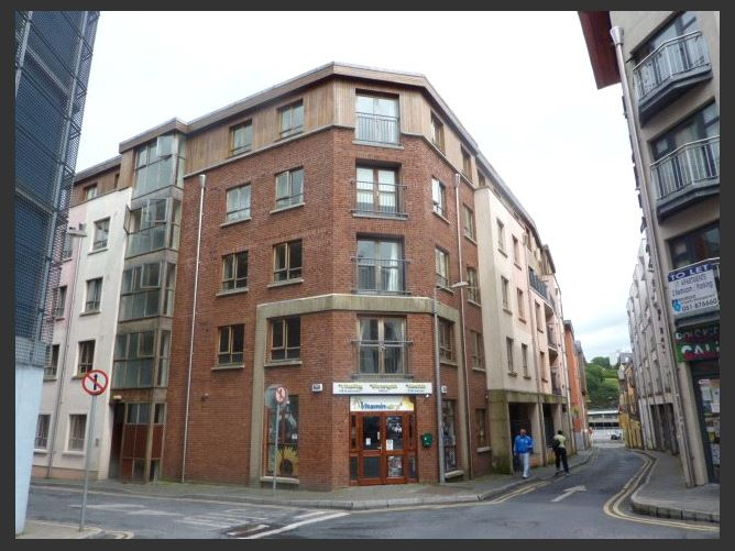 Main image for Apt 36,Penrose Court,Anne Street,Waterford,X91 P025