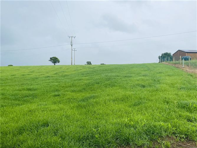 Main image for Residential Site,Subject To Planning Permission,Tiermaclane,Ennis,Co Clare