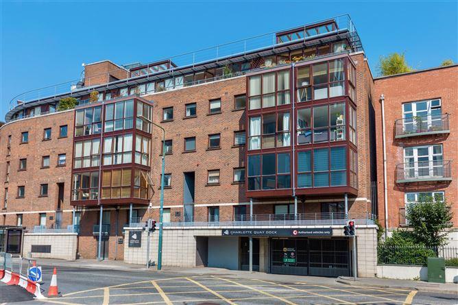 Main image for 93 The Westmoreland, Charlotte Quay Dock, Ringsend Rd, Ringsend, Dublin 4