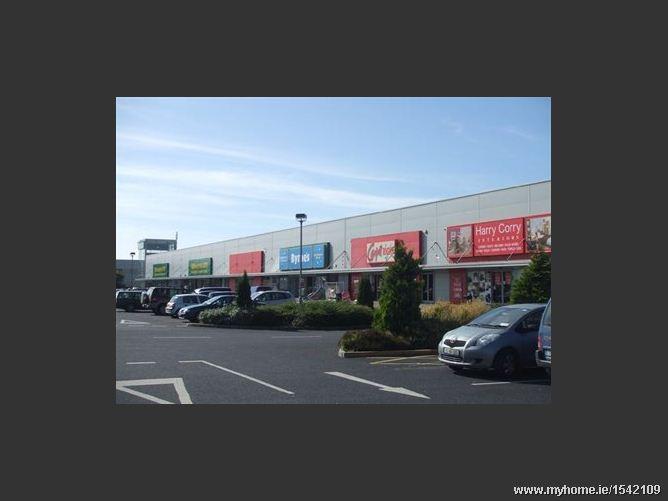 Lakepoint Retail Park, Mullingar