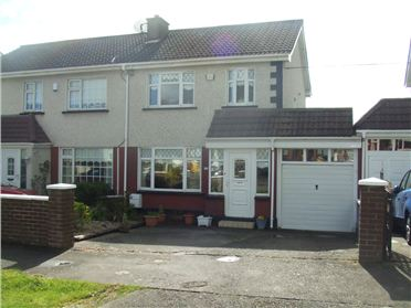 Main image of 361, The Grove, Belgard Heights, Tallaght, Dublin 24