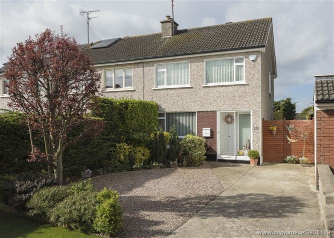 21 Rivervalley Rise, Swords, County Dublin