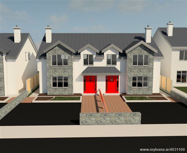 Property image of Rinn Dúin, Rindifin, Gort, Galway