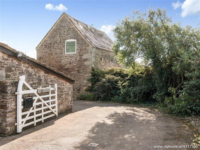 Studio Barn @ Silverwood,Lydney, Gloucestershire, United Kingdom