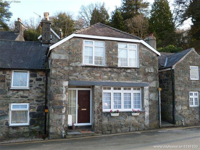 Drws y Nant,Dolgellau, Gwynedd, Wales