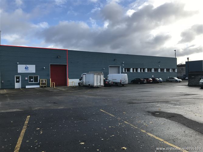 Unit 4, Finches Park Industrial Estate, Longmile Road, Dublin 12, Longmile road, Dublin 12