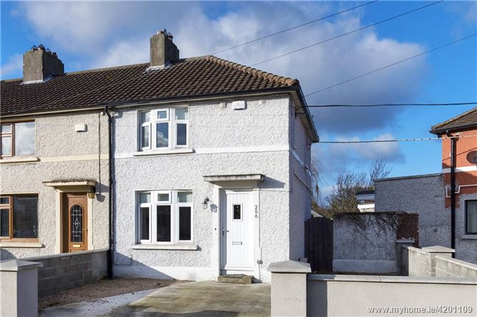 256 Kilworth Road, Drimnagh, Dublin 12, D12 EY40
