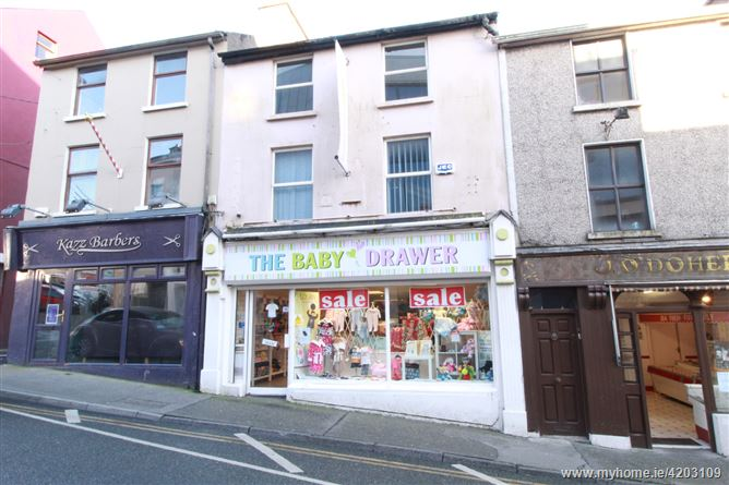 No. 13 Patrick Street, Waterford City, Waterford