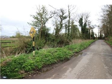 Photo of Loughanure Commons, Clane, Co. Kildare