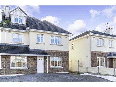 Photo of 45 Sli Na Mona, Cushina Road, Portarlington, Laois