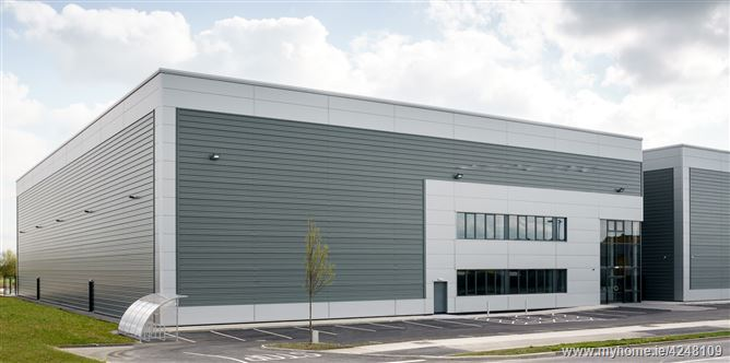 Condor House, Dublin Airport Logistics Park, Finglas, Dublin 11