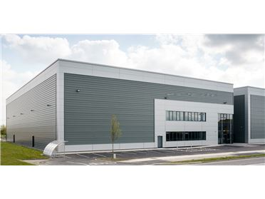 Photo of Condor House, Dublin Airport Logistics Park, Finglas, Dublin 11