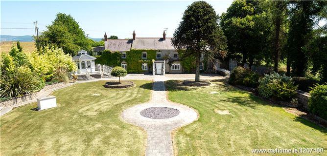 Killally House On C. 1.9 Acres, Ardee Road, Ballybarrack, Dundalk, Co. Louth