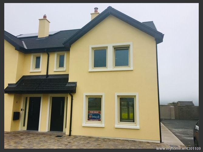 Main image for The Links, Sandhill Road, Ballybunion, Kerry
