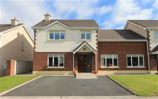 16 Springfort Meadows, Nenagh, Tipperary