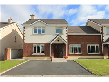 Main image of 16 Springfort Meadows, Nenagh, Tipperary