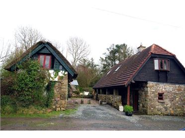 Photo of 'Primrose Cottage', Holeman Hill, Duncormick, Wexford
