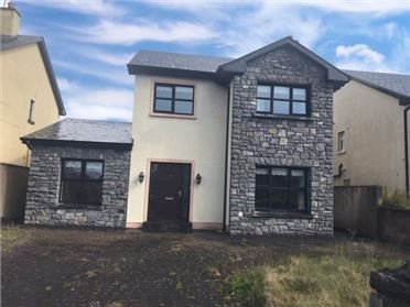 36 Abbey Glen, Dublin Road, Athenry, Galway