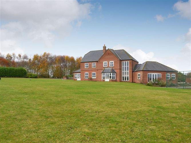 Main image for Ryelands House,Potterhanworth,Lincolnshire,United Kingdom