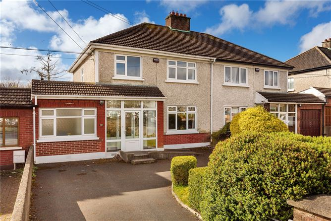 Main image for 29 Glasnevin Avenue, Glasnevin, Dublin 11, D11 X0H6
