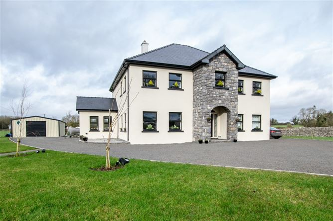 Main image for Rathcline Road, Lanesboro, Longford