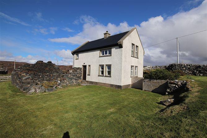 Main image for Drumboghill, Rosbeg, Portnoo, Donegal