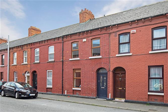 Main image for 67 St Marys Road North, East Wall, Dublin 3 D03 CY54