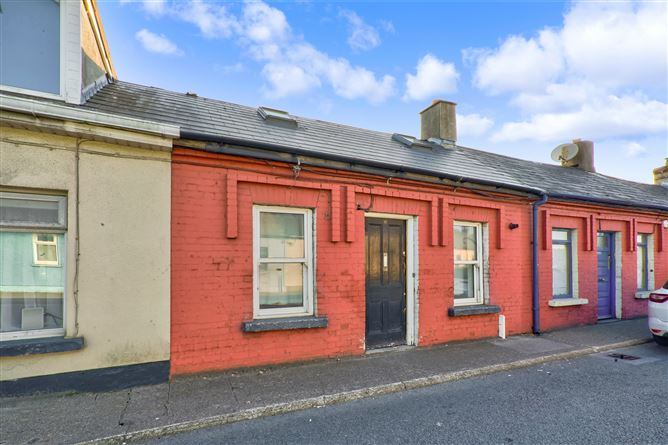 Main image for 7 Lower Grange Terrace, Ballytruckle, Co. Waterford