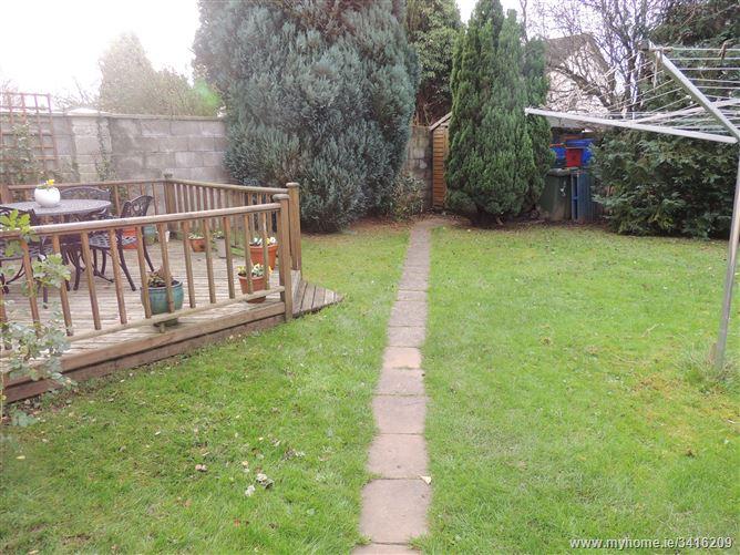 25 sycamore road connell drive newbridge kildare myhome for Garden decking kildare