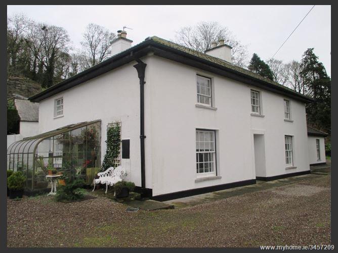 Glenville House, Farnanes, Cork