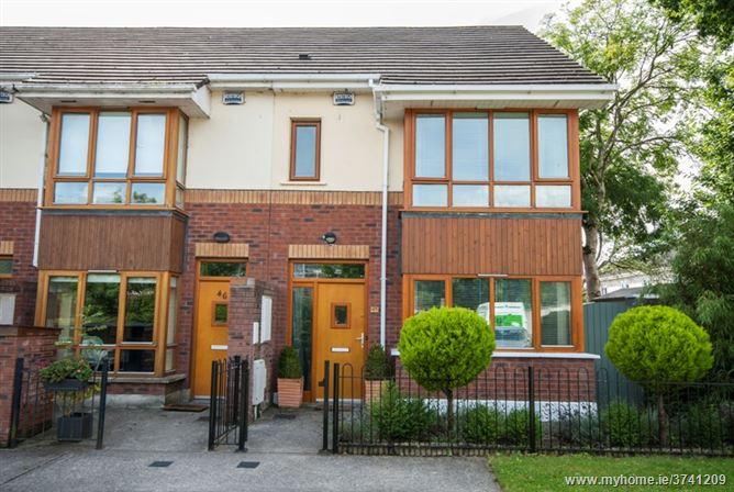 47 Chambers Park, Kilcock, Kildare