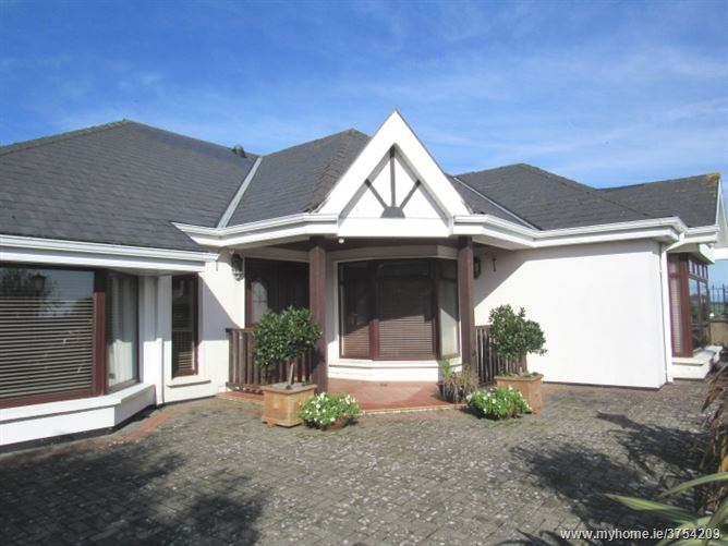 3 Maryland Park, Weavers Point, Crosshaven, Cork