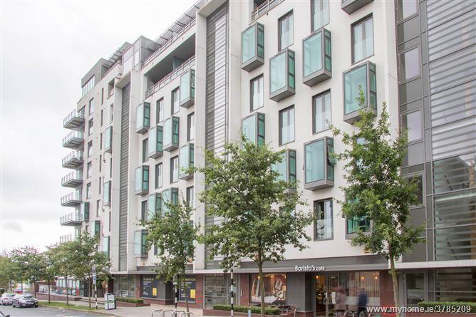Apartment 5, Block A, The Forum, Sandyford, Dublin