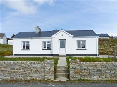 Main image of Curris Cottage,Curris Cottage, Curris, Kilcar, County Donegal, Ireland