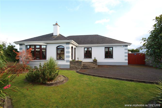 38 Athlumney Village, Athlumney, Navan, Meath