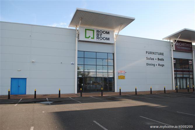 Unit 5, Delta Retail Park, Ballysimon, Limerick