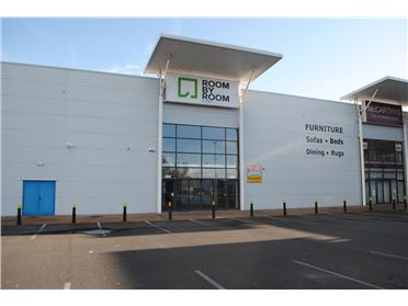 Photo of Unit 5, Delta Retail Park, Ballysimon, Limerick