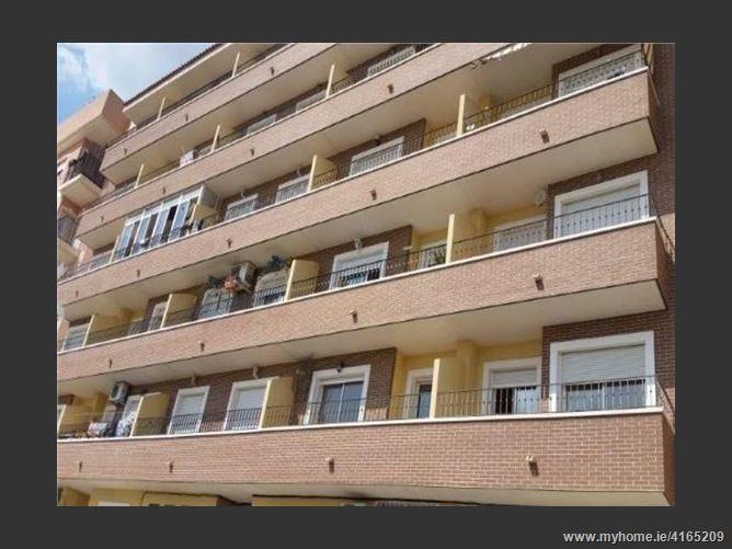 Calle, 03160, Almoradí, Spain