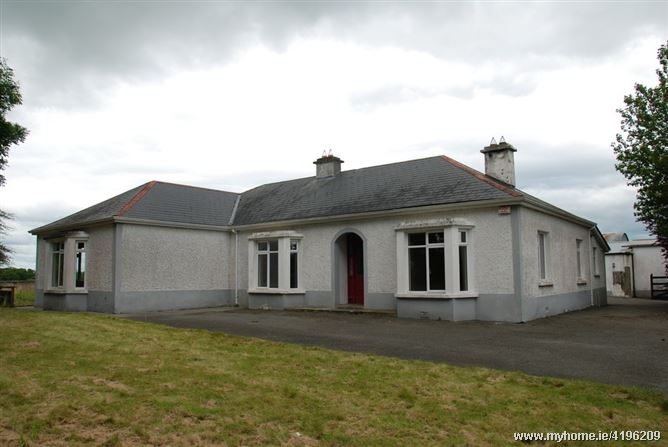 Taghshinny (Folio LD8753F), Ballymahon, Co. Longford